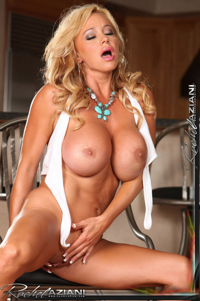 Rachel Aziani Spreads and Fingers on Dining Room Chair